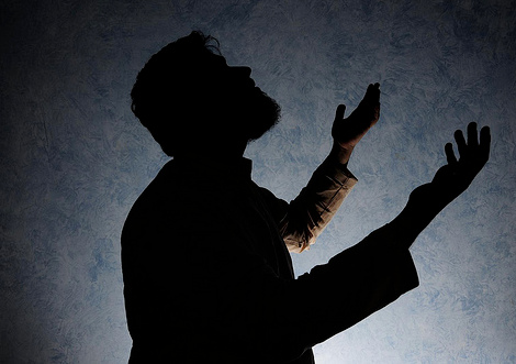 prayer-in-the-dark